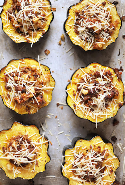 10 Fall Recipes I Want to Try