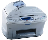 Brother MFC-5100J Driver Download