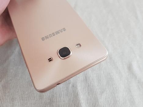 Samsung Galaxy J3 Pro Dijual di Indonesia