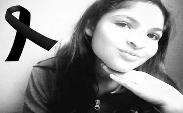 ULTIMO MOMENTO: Jovencita de 15 años manda último WhatsApp a su mamá antes de ser asesinada
