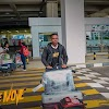 "PHOTOS:Nigeria's Preye Odede Arrives In Ghana Ahead Of His ""THE MOVE"" Concert"
