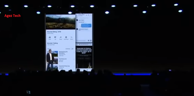 Phone Cum Tablet