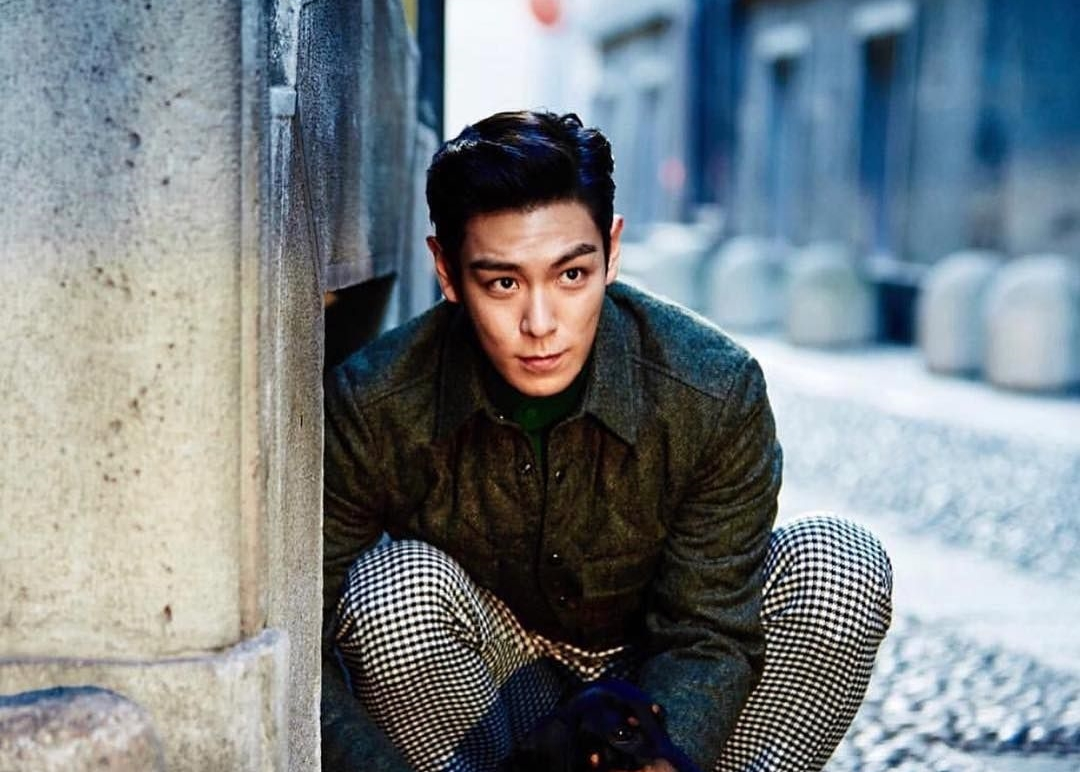 BIGBANG's T.O.P Delete All Posts on Instagram After Got Criticism from Netizens