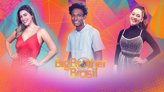 BBB21: Globo anuncia apresentadores da Rede BBB
