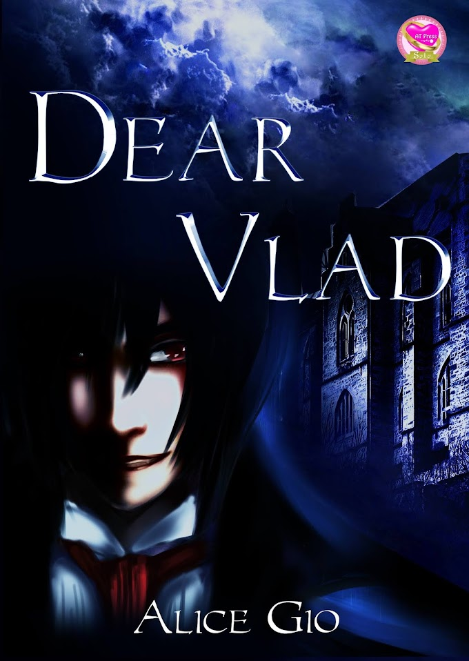 Novel : Dear Vlad