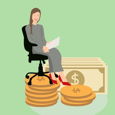 Mau Cari Pinjaman Uang Tanpa Jaminan Untuk Karyawan ?