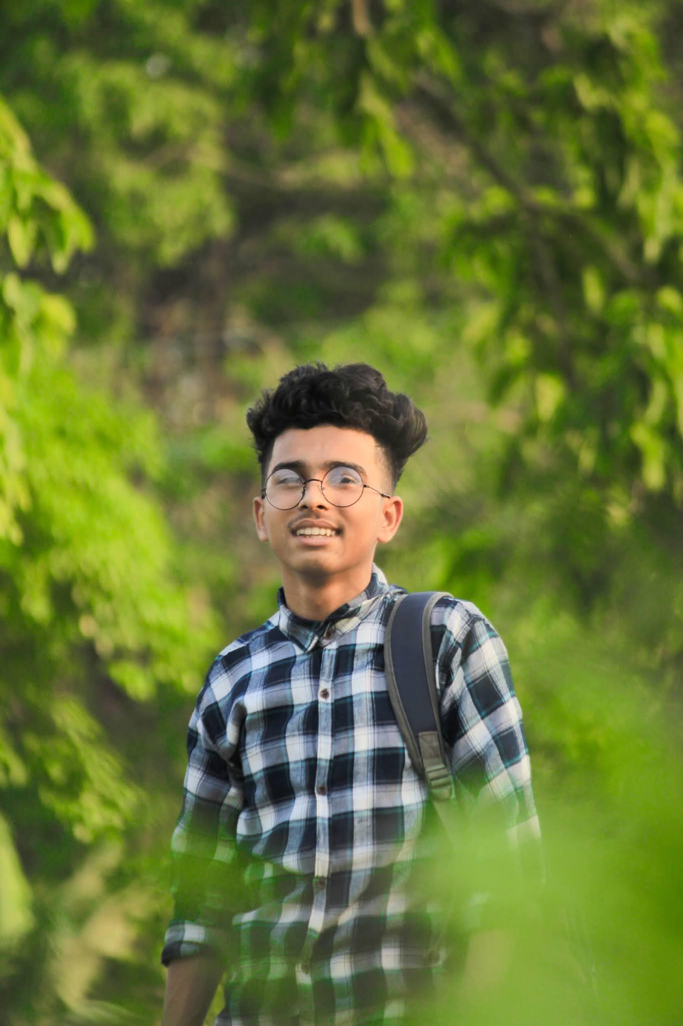 J K Bharadwaj