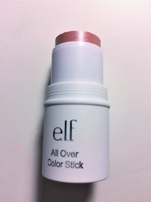 e.l.f. All Over Color Stick Persimmon