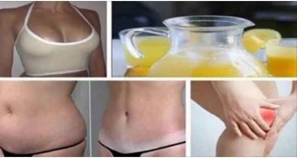 كأس واحد من هذا العصير سيحرق الدهون في جسمك و يخلصه من السموم ويحطم الأرداف ويخلصك من الوزن الزائد