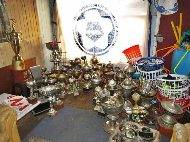 Trofeos Provincial Osorno