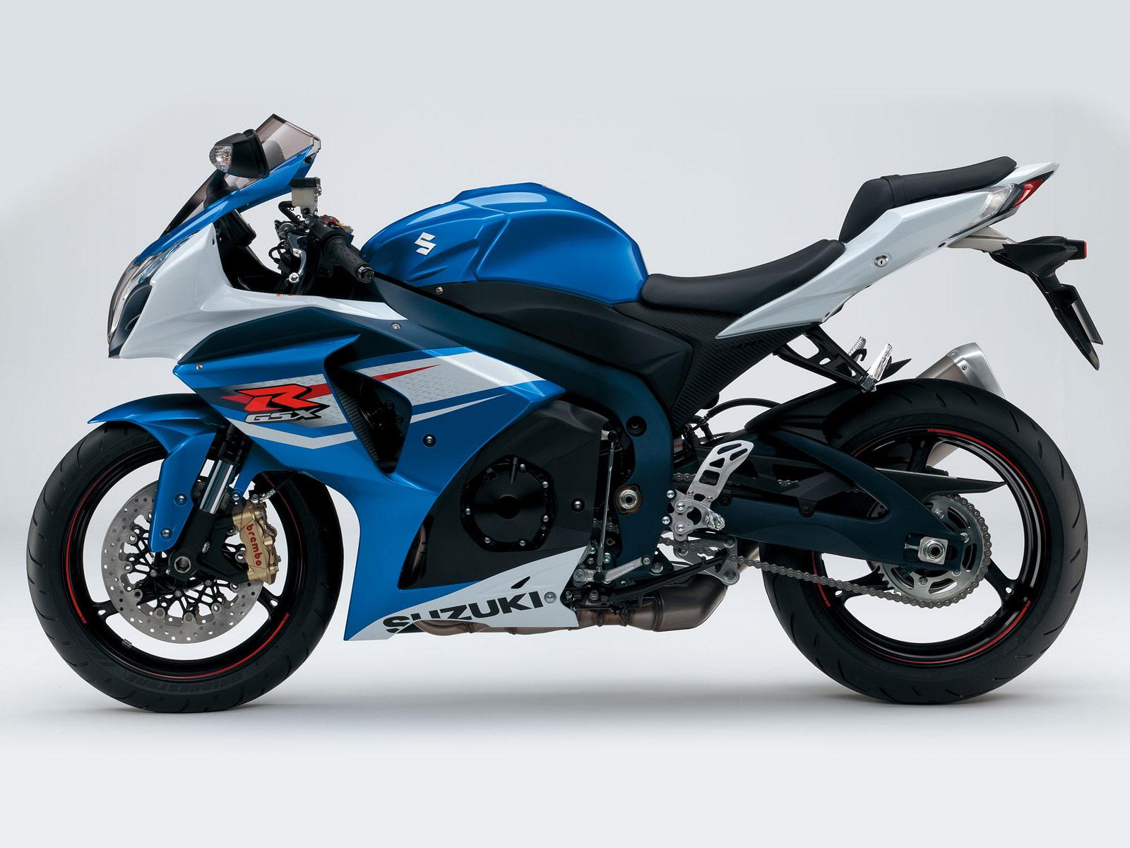 2012 SUZUKI GSXR1000 specifications Gambar motor