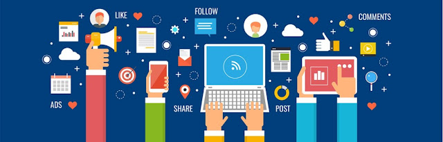 companies with the best social media presence