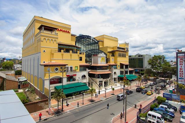 centro comercial atlantis