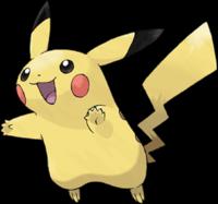 Karakter, Nama-nama Monster Pokemon dan Foto-Foto Karakter Pokemon
