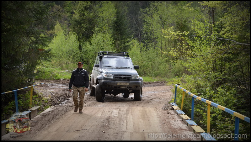 "UAZ Patriot 33"""