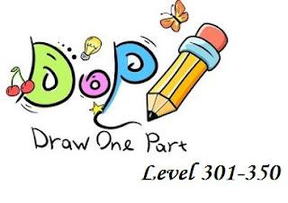 Kunci Jawaban DOP Level 301-350
