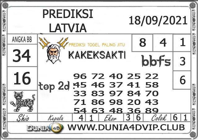 Prediksi Togel LATVIA DUNIA4D 18 SEPTEMBER 2021
