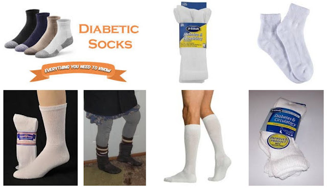 The Right Diabetic Socks Target