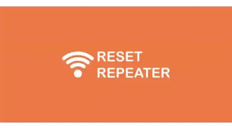 Mengatasi tidak bisa reset dan tidak kebaca wi-fi di perangkat wireless-n repeater.