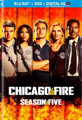 Chicago Fire (TV Series) S05 WEB-DL HD 720P DUAL LATINO 5GB