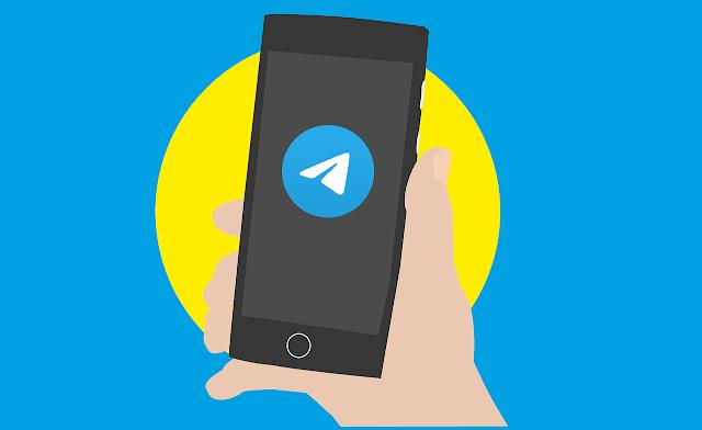 Kumpulan bot telegram terbaik