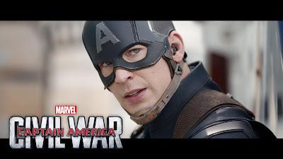 Captain America Civil War  La Recensione
