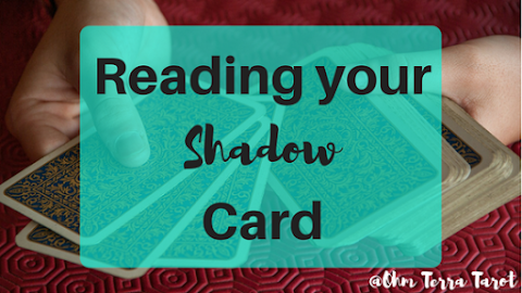 What is a Shadow Card in Tarot?