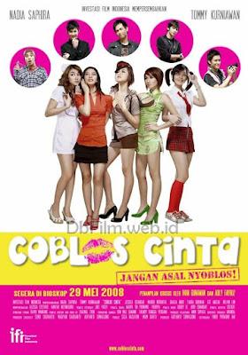 Sinopsis film Coblos Cinta (2008)