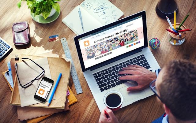 الإنترنت والتعليم عن بعد