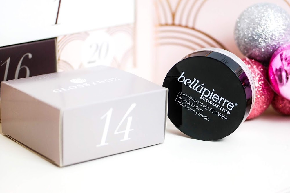 Tür 14 Bellapierre HD Powder