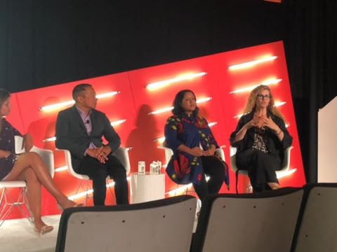 """Recap: Advertising Week panel """"Social Shorts: Q&A with Leading Minds in Social Media"""