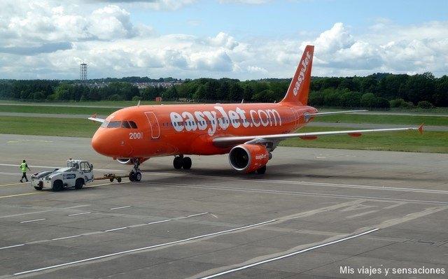 Derechos del viajero por cancelación o retraso de un vuelo