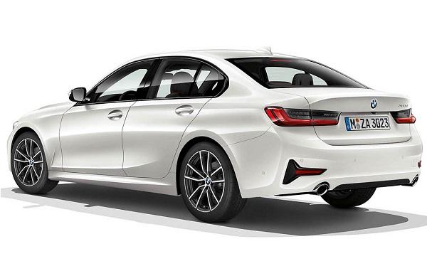 BMW 320i Sportline Argentina