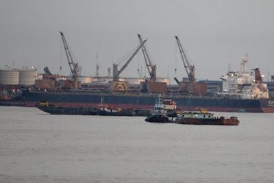 Inilah 5 Negara Berkontribusi Besar Terhadap Ekspor Non Migas Riau