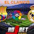Prediksi Bola Terbaru - Prediksi Barcelona vs Real Madrid 3 Desember 2016