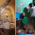 Watch | Isang Pirasong Isda, Pinagkakasya ng Pamilya na May Anim na Anak Upang Maibsan ang Gut0m!