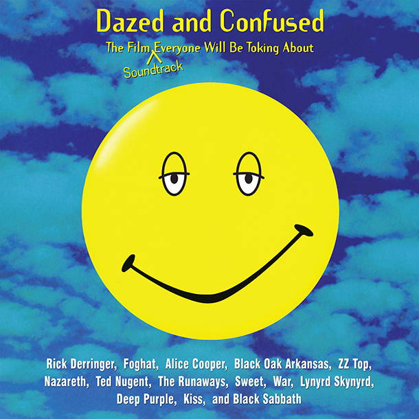 Dazed and Confused (Various Artists)