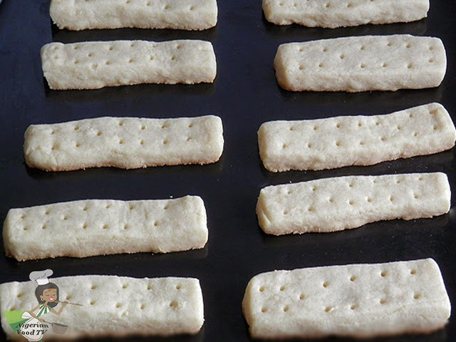 Homemade shortbread recipe,homemade scottish shortbread, walkers shortbread,mcvities shortbread recipe , shortbread fingers, nigerian food tv