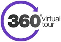 360° virtual tour of The Residences Downtown Dubai