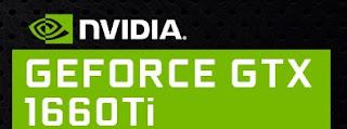 NVIDIA GeForce GTX 1660 ! finally been officially