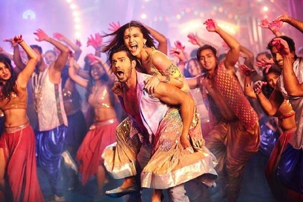 Top 25 bollywood best Holi Songs list 2021