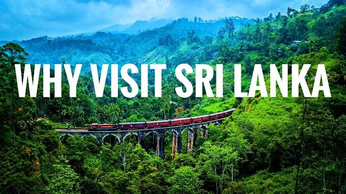 10 Reasons to Visit Sri Lanka in Arugam Bay