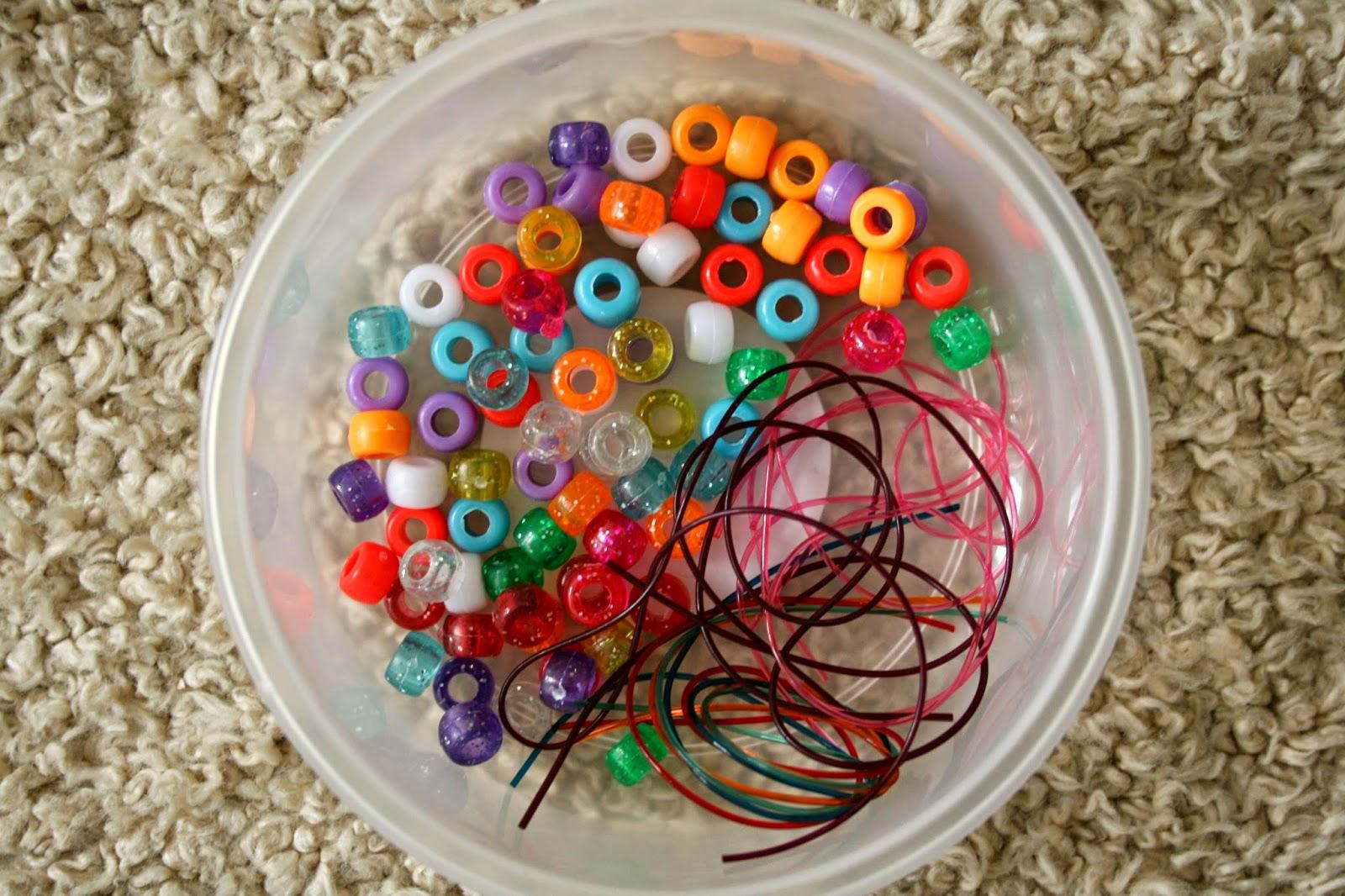 Kids Crafts Make Your Own Bracelets