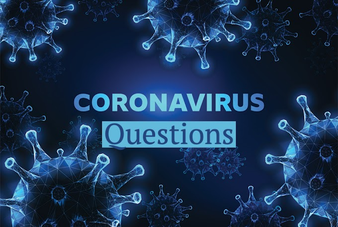 Top 10 Questions About Coronavirus - Tipsme
