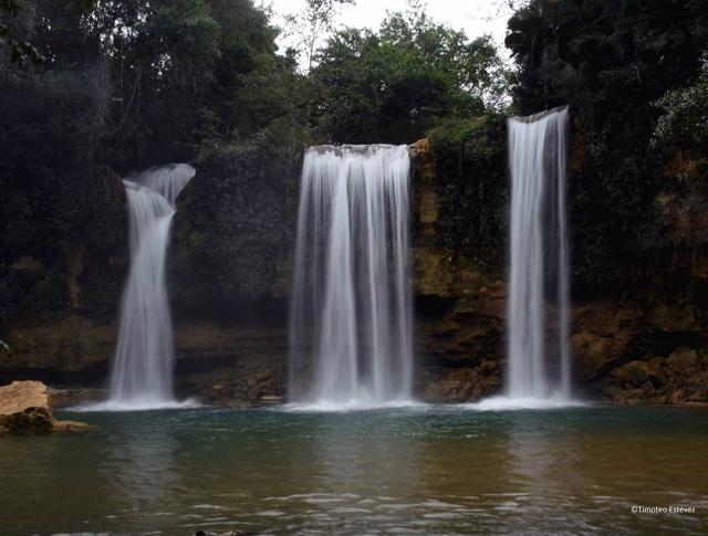 Salto Alto, Bayaguana, República Dominicana