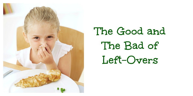 Don't Give God Your Leftovers