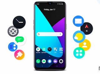 Trik Mendapatkan Hasil Penuh dari Android