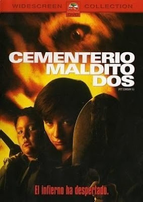 Pet Sematary II [1992] [DVD] [R1] [NTSC] [Latino]