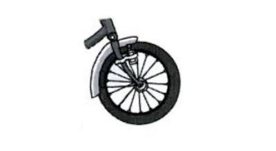 alat golongan roda berporos