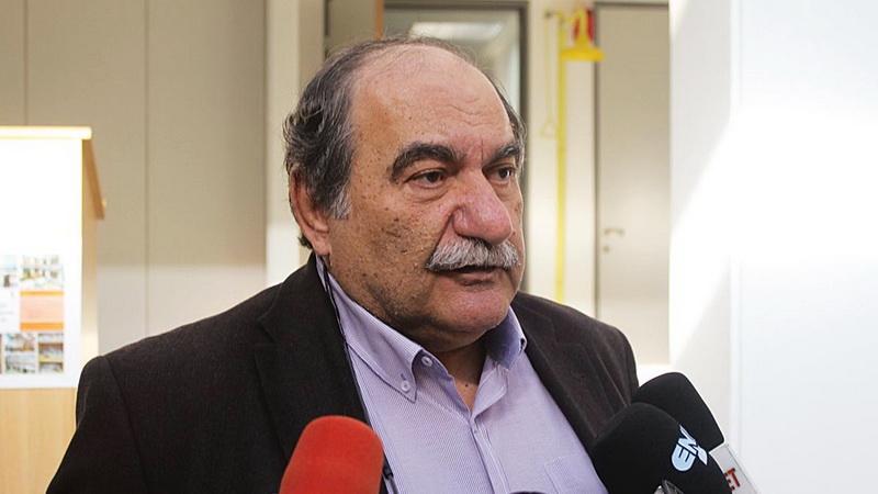 Σταύρος Τουλουπίδης: Μια σελίδα έκλεισε, μια νέα άνοιξε στο ΔΠΘ